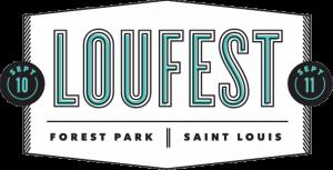 LouFest 2016 Logo