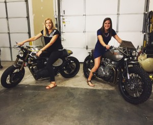 JT MH motorcycles