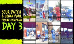 Sour Patch Kids: Targeting teens on social media
